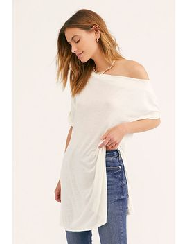 We The Free Take It Easy Tee by Free People