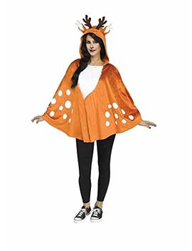 Fun World Adult Character Ponchos by Fun World