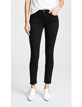 (B)Air Ankle Skinny Jeans by 7 For All Mankind