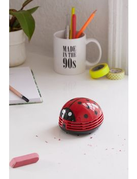 Mini Vacuum by Urban Outfitters