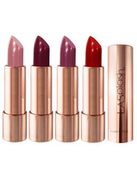 Golden Gatsby Pop Up Lipstick 3.7g by La Splash