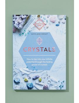 Crystals by Anthropologie