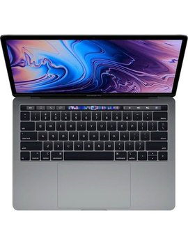"""Mac Book Pro   13"""" Display With Touch Bar   Intel Core I5   16 Gb Memory   256 Gb Ssd (Latest Model)   Space Gray by Apple"""