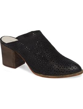 Caslon Miccah 2 Perforated Mule by Caslon®