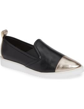 Cler Slip On Sneaker by Karl Lagerfeld Paris