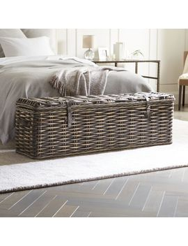 Jacoby Bedroom Trunk by Crate&Barrel
