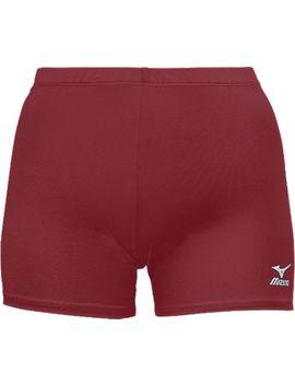 """Mizuno Women's 4"""" Vortex Volleyball Shorts by Mizuno"""