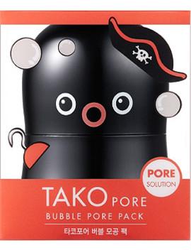 Tako Pore Bubble Pore Pack by Tonymoly