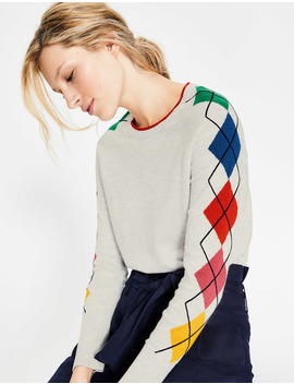 Penny Sweater by Boden