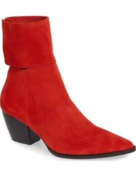 Good Company Ankle Cuff Bootie by Matisse