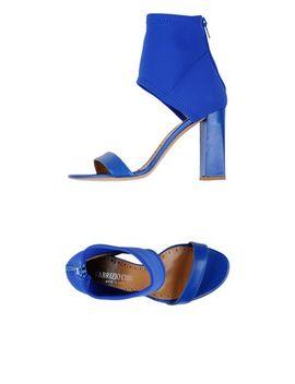 Fabrizio Chini Sandals   Footwear by Fabrizio Chini