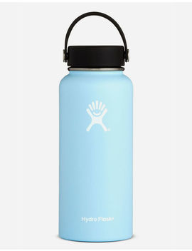 Hydro Flask Frost 32oz Wide Mouth Water Bottle by Hydro Flask