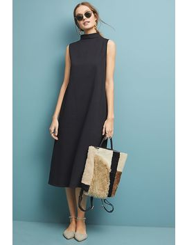 Fiona Midi Dress by Velvet By Graham & Spencer