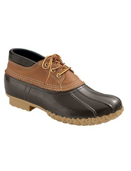 Men's L.L.Bean Boots, Gumshoes by L.L.Bean