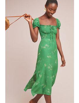 faithfull-myrtille-midi-dress by faithfull