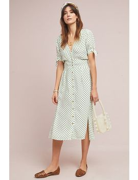 Faithfull Lula Midi Dress by Faithfull