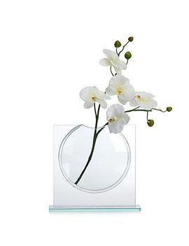 Mini Ellipse Vase by Z Gallerie