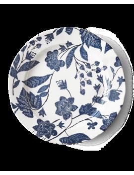 Garden Vine Salad Plate by Ralph Lauren