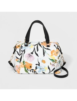 Everyday Essential Small Satchel Handbag   A New Day™ by A New Day