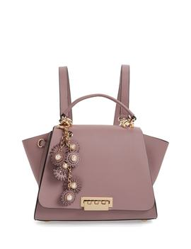 Eartha Soft Top Handle Convertible Satchel by Zac Zac Posen