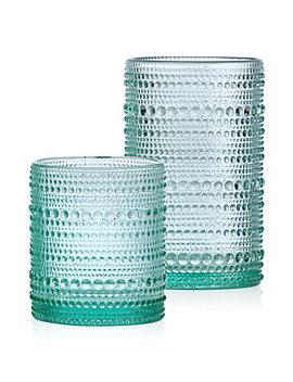 Sorrento Glassware   Sets Of 4 by Z Gallerie