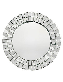 Carlyle Mirror by Z Gallerie