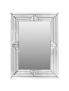 Moderne Mirror by Z Gallerie