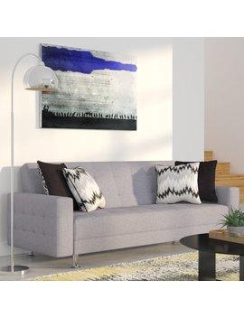 Rosina Convertible Sleeper Sofa by Zipcode Design