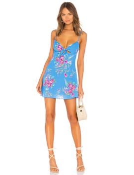 Cabana Mini Dress by Privacy Please