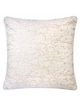 Ali Jacquard Indoor/Outdoor Velvet Throw Pillow by Mercer41