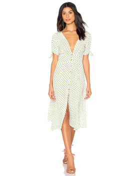 Billie Midi Dress by Faithfull The Brand