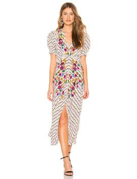 Lea Dress by Saloni