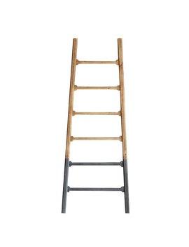 6 Ft Blanket Ladder by Teton Home