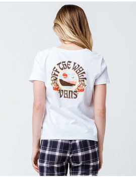 Vans Coastal Crew Womens Tee by Vans