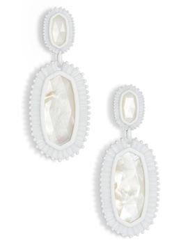 'kaki' Drop Earrings by Kendra Scott