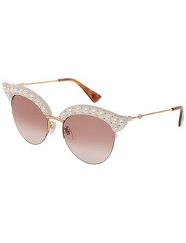 Gucci Women's 53mm Sunglasses by Gucci
