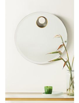 Ebba Mirror by Anthropologie