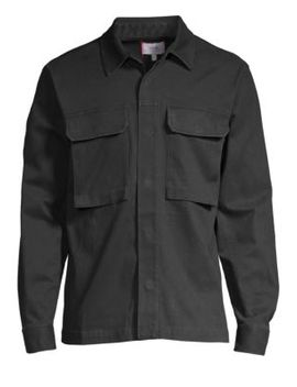 Archi Workwear Shirt by Joe's Jeans