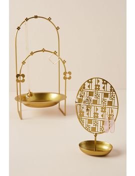 Louisa Jewelry Stand by Anthropologie