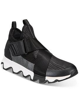 Women's Kinetic Sneakers by Sorel