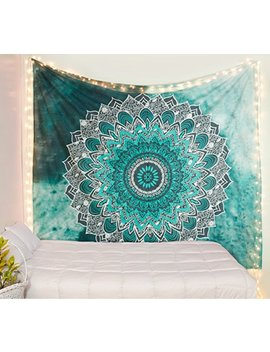 Popular Handicrafts Tapesties Hippie Mandala Tapestry Hippie Mandala Wall Hanging Tapestries Wall Tapestries Mandala Tapestries Tapestry Wall Hanging Ombre Mandala Tapestries Boho Tapestries by Popular Handicrafts