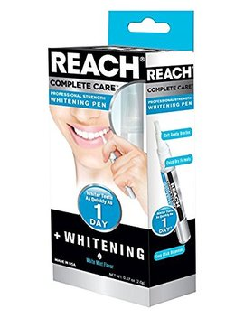 Reach Complete Care Professional Strength Whitening Pen, 0.09 Pound by Reach