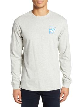 Original Skipjack T Shirt by Southern Tide