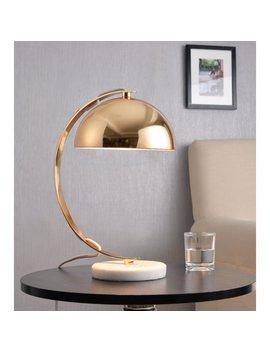 """Lilianna 17"""" Desk Lamp by Orren Ellis"""