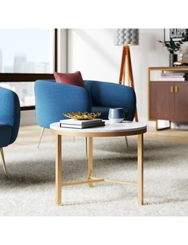 Hower Coffee Table by Mercer41