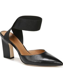 Stella Ankle Wrap Pump by Sarto By Franco Sarto