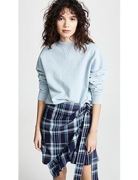 Jersey Sweatshirt by Goen.J