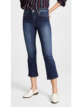 The Varick High Rise Jeans by Blank Denim