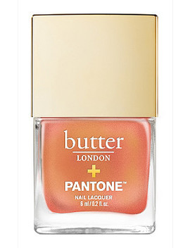 Online Only Pantone Color Of The Year 2019 Patent Shine 10 X Shimmer Nail Lacquer by Butter London