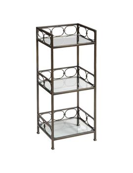 Rings Low Shelf by Pier1 Imports